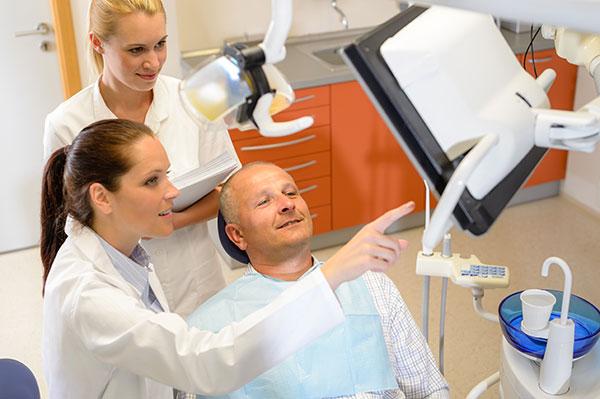 Oral Cancer Screening Anchorage