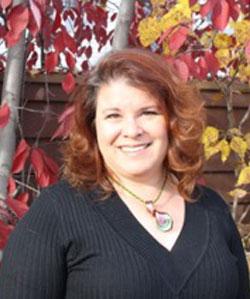 Dr. Lauren Gagliano