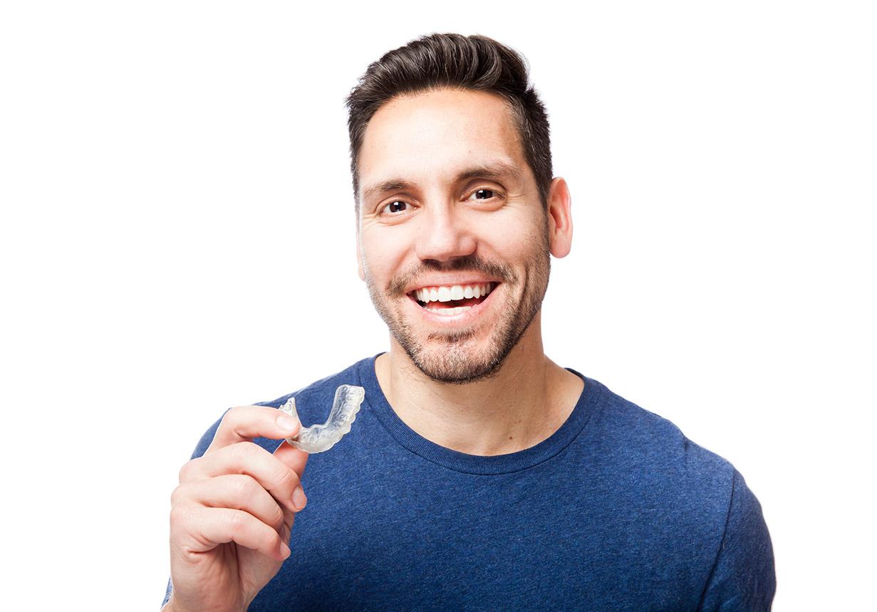 Invisalign Dentist Anchorage