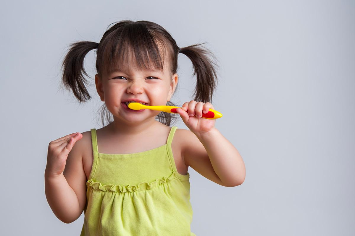 Pediatric Dentistry Anchorage
