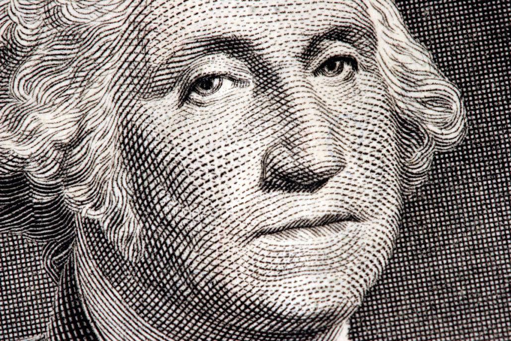 Ask Your Anchorage Dentist: Did George Washington Wear Wooden Teeth?